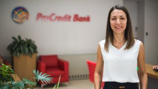 Софийските офиси, в които ще ви се прииска да работите: ПроКредит Банк