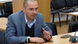 Пендаровски направил добро, доволен Джамбазки