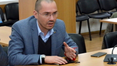 Политическа импотентност провали интеграцията на циганите, изригна Джамбазки