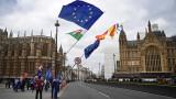 Нито един от вариантите по Брекзит не беше одобрен от британските депутати