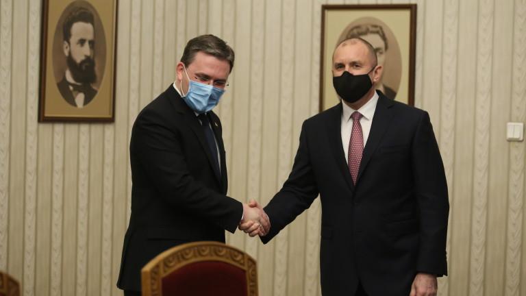 България и Сърбия трябва да насърчат взаимните инвестиции и икономическото
