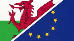 Проучване: Уелс иска обратно в ЕС