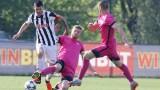 Кулминацията във Втора лига ще е след седмица, Вили Вуцов се завърна с победа в треньорския занаят