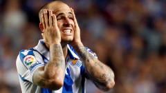 Реал Сосиедад уволни Асиер Гаритано