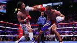 Мани Пакиао с победоносно завръщане на ринга