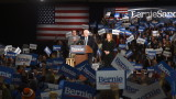 Хаос след изборите на Демократическата партия в Айова, бавят резултатите