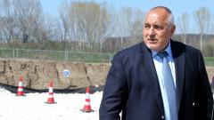 Борисов обещава интерконекторът с Гърция да е готов до края на годината