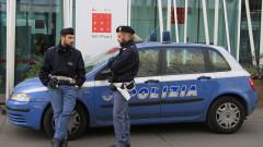 В Италия полиция нахълта във фирма за военни дронове, незаконно придобита от Китай