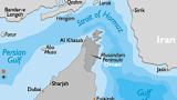 Иран с мащабни военни учения, обстрелва макет на US самолетоносач