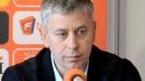 Милко Георгиев: БФС се гаврят с ЦСКА