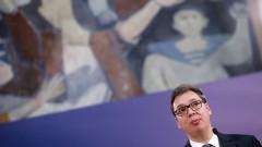 Сръбският президент се чуди дали албанците искат и унгарска територия