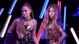 Дженифър Лопес, Шакира, Супербоул 2020 и изпълнението им на почивката