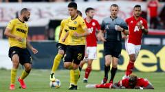 ЦСКА пусна в продажба билетите за мача с Ботев (Пловдив)