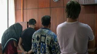 Арестуваха 4-ма отишли с фалшиви дипломи в КАТ
