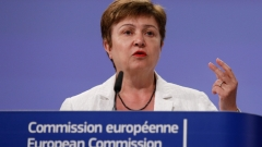 Кристалина Георгиева определи три световни приоритета