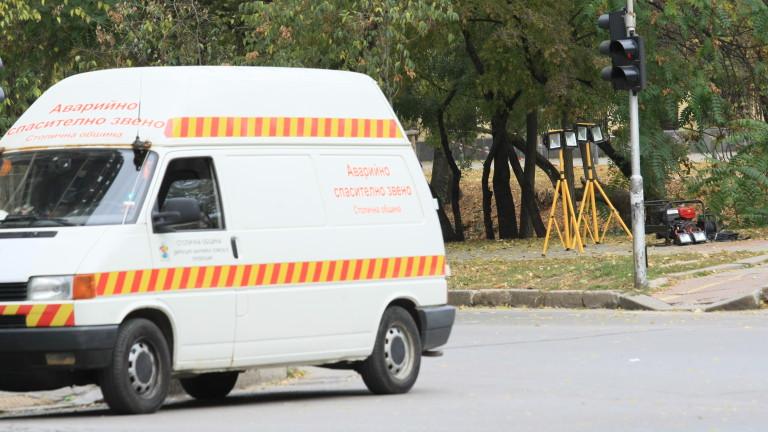 Полицията в Сливен иззе открито взривно вещество
