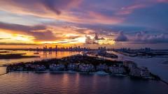 Островът на богаташите: Кой е най-скъпият адрес на Земята