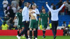 Реал Сосиедад и Реал Бетис взривиха Ла Лига със звучно 4:4!