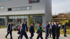 Втори немски инвеститор строи завод край Враца