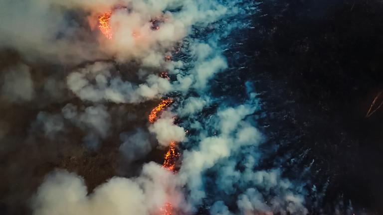 Климатичните промени струват на Русия милиарди всяка година