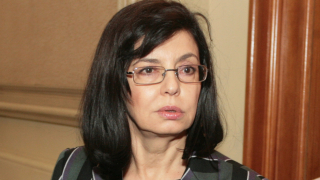 Приоритетните специалности всъщност са проблемни, признава Кунева
