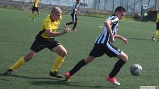 Юношите на Ботев (Пд) с тежка загуба от елитен сръбски отбор