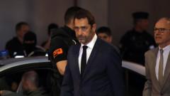 Двама мъже и жена са задържани за бомбената атака в Лион