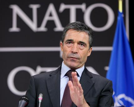 Все пак НАТО се извини за убитите бунтовници