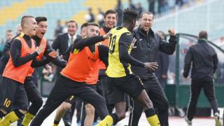 Потвърдено: Ботев (Пловдив) на морето за европейските си мачове