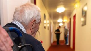 В Швейцария евтаназираха 104-годишния австралиец