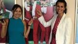 """""""Златната"""" Ренета Камберова и д-р Денислава Ангелова с общ национален спортно-образователен проект"""