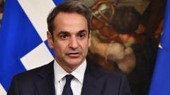 Мицотакис критикува Макрон за Албания, С. Македония и НАТО, иска повече отбрана