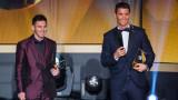 """Лионел Меси, Кристиано Роналдо, Върджил Ван Дайк и получаването на """"Златна топка"""" 2019 г."""