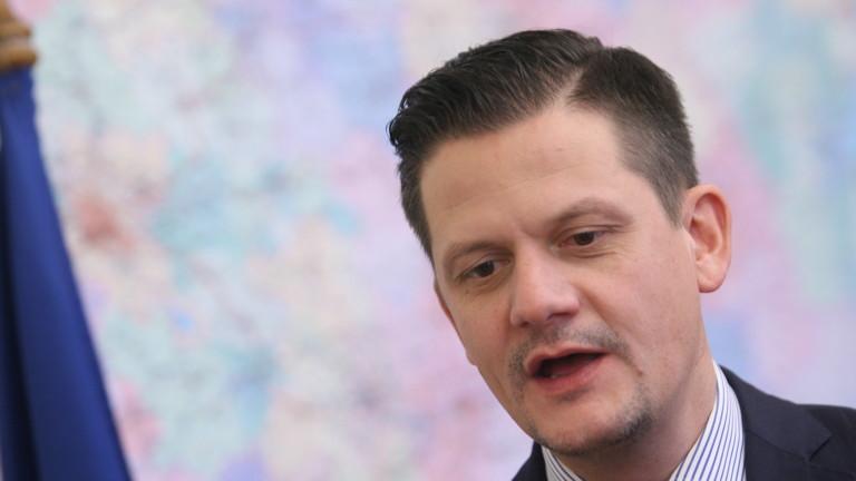 Антикорупционната комисия проверява Красимир Вълчев и Димитър Маргаритов