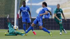 Нефтчи (Баку) е клубът, проявил интерес към Мартин Райнов