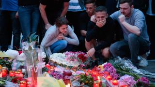 Мюнхенският стрелец планирал атаката 1 г., 2 месеца лежал в психиатрия