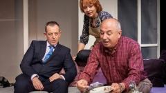 Михаил Билалов се събира с двама колеги за нова постановка