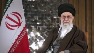 Рокада в Революционната гвардия на Иран