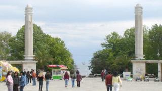 Варна закъснява с проектите за пречиствателна станция