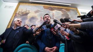 В Италия предлагат златния резерв за запълване на бюджетните дупки