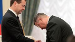 Медведев в Чернобил за годишнината от трагедията