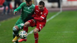 Карачанаков напуска ЦСКА