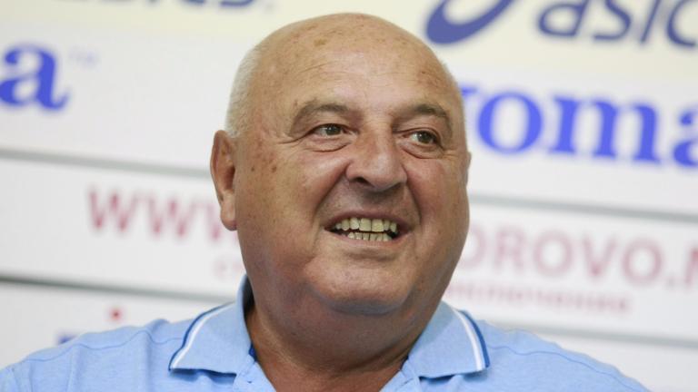 Венцеслав Стефанов: Силно се съмнявам феновете на Левски да подкрепят Божков, най-добре двата клуба ЦСКА да се обединят