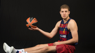 Александър Везенков:  Барселона ще гони титла във всички първенства