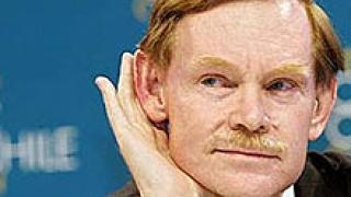 Робърт Зелик поема Световната банка