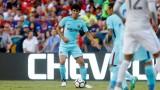 Барселона продаде Карлес Аленя на Хетафе