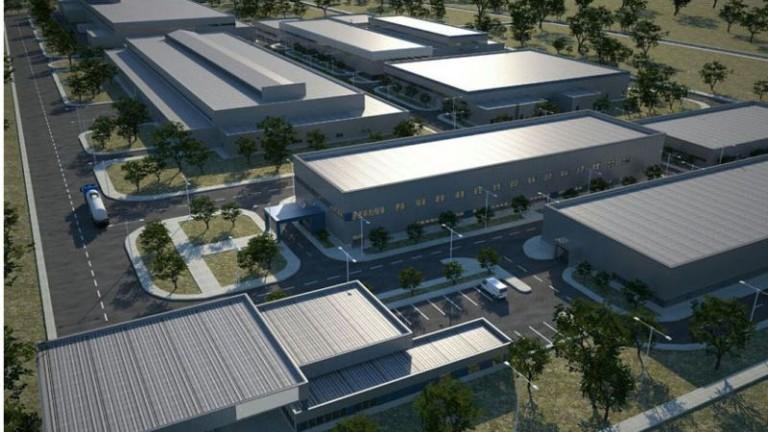 Китайската компания Mei Ta планира да инвестира 100 милиона евро