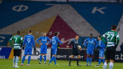 Димов: Имаше дузпа за нас срещу Левски