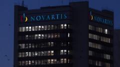 Novartis и Artios разработват нови базирани на ДНК терапии за рак
