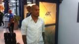 Де Йонг кацна в Милано и обеща: Милан ще бъде силен!